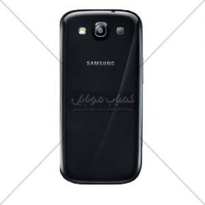 درب پشت گوشی سامسونگ اس 3 نئو SAMSUNG GALAXY S3 NEO