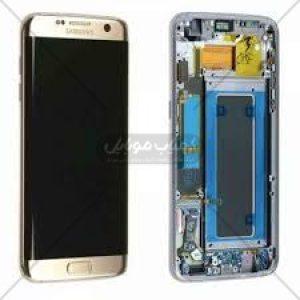 ال سی دی اورجینال شرکتی Samsung Galaxy G935- S7 edge